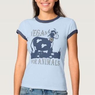 VEGAN FOR ANIMALS - 05w Shirts
