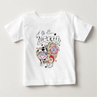 Vegane Freunde Shirt