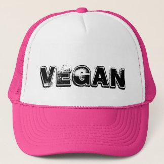 Vegane Hut-Kappe Truckerkappe