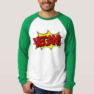 VEGANE POP-KUNST T-Shirt