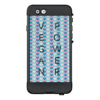 VEGANER POWER-Fall, LifeProof® NUUD® für IP LifeProof NÜÜD iPhone 6 Hülle