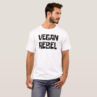 Veganer Rebell T-Shirt