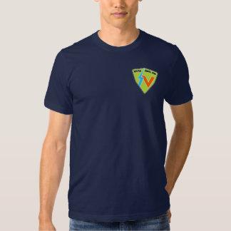 Veganer Superheld Hemden