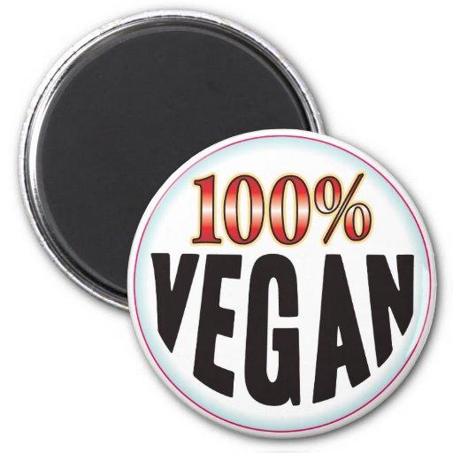 Veganer Umbau Magnete
