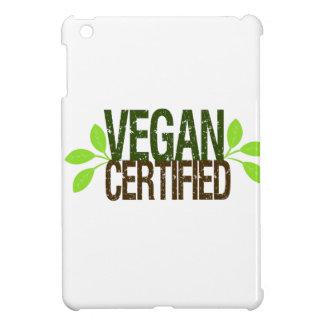 Veganes bestätigt hüllen für iPad mini