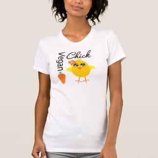Veganes Küken 2 T-shirt
