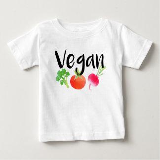 """""""Veganes"""" Veggiesbaby-Shirt Baby T-shirt"""