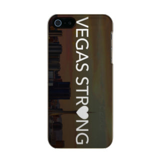 Vegas stark incipio feather® shine iPhone 5 hülle