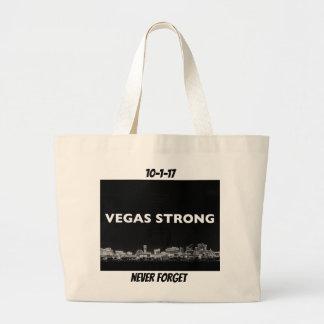 Vegas stark jumbo stoffbeutel