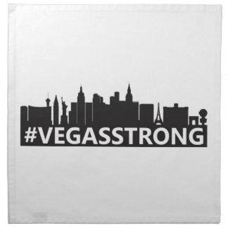 Vegas stark stoffserviette