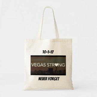 Vegas stark tragetasche