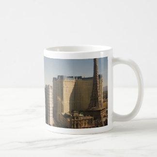 Vegas-Tag Kaffeetasse