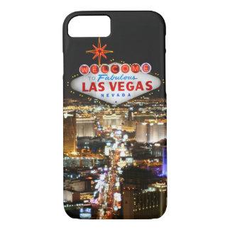 Vegas-Telefon-Kasten iPhone 8/7 Hülle