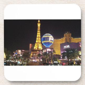 Vegas Untersetzer