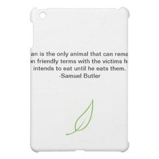 Vegetarier Hülle Für iPad Mini