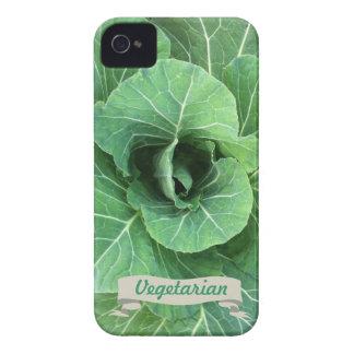 Vegetarier iPhone 4 Hülle