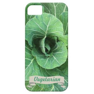 Vegetarier iPhone 5 Case