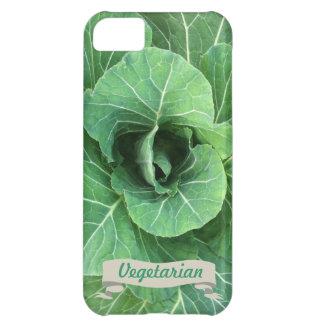 Vegetarier iPhone 5C Hülle