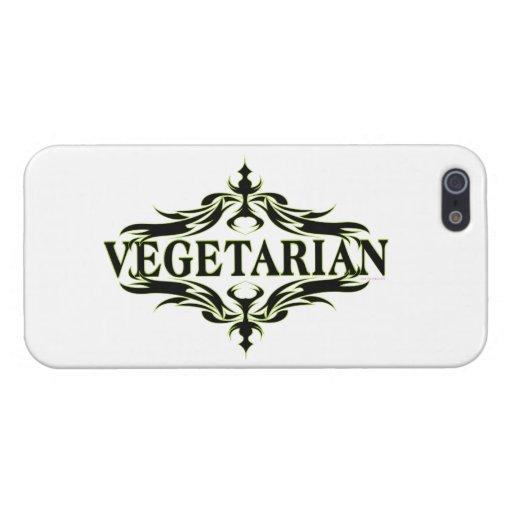 Vegetarier iPhone 5 Etui