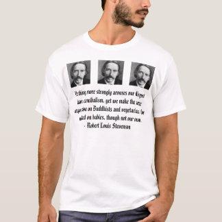 Vegetarier T-Shirt