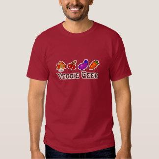 Veggie-Aussenseiter Tshirts