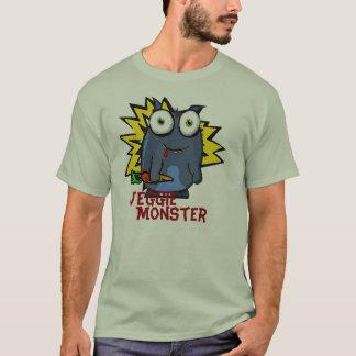 Veggie-Monster-T - Shirt