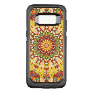 Veggie-Power OtterBox Commuter Samsung Galaxy S8 Hülle
