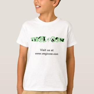 Vegi Kuh-T - Shirt