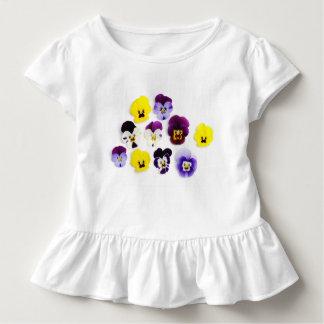 Veilchen Kleinkind T-shirt