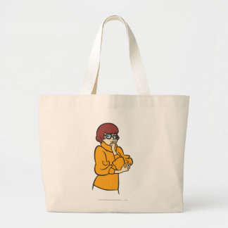 Velma Pose 11 Tragetasche