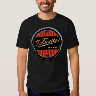 Velocette Motorräder England Shirts