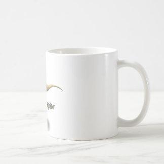 Velociraptor Kaffeetasse