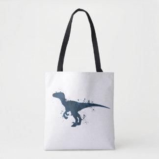 Velociraptor Tasche