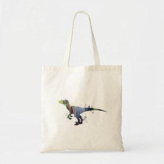 Velociraptor Tragetasche