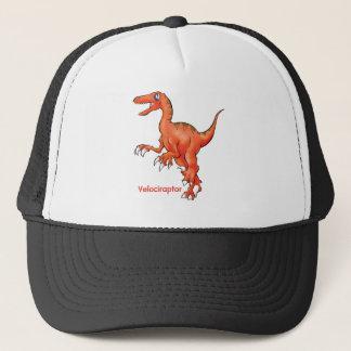 Velociraptor Truckerkappe