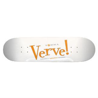 Vemma Begeisterungs-Skateboard-Plattform Skateboardbrett