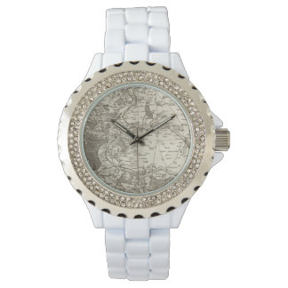 Vendome Armbanduhr
