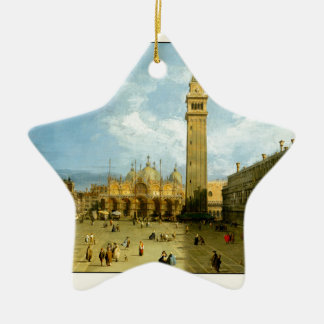 Venedig 1720 keramik ornament