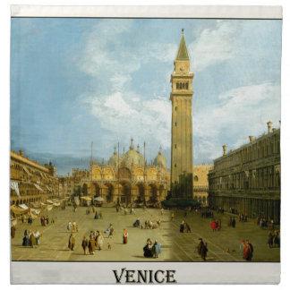 Venedig 1720 serviette