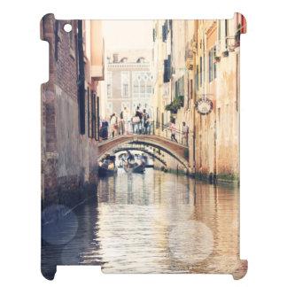 Venedig Bokeh XIV iPad Hülle