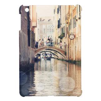 Venedig Bokeh XIV iPad Mini Hülle