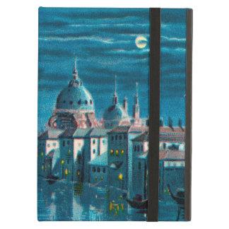 Venedig durch Mondschein
