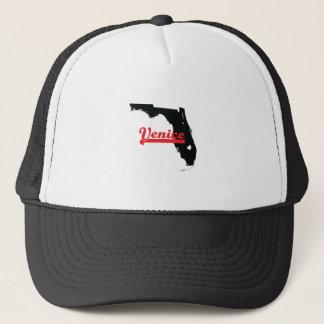 Venedig Florida Truckerkappe