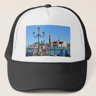 Venedig, Italien Truckerkappe