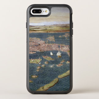VENEDIG: KARTE, 16. Jahrhundert OtterBox Symmetry iPhone 8 Plus/7 Plus Hülle