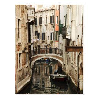 Venedig-Postkarte Postkarte