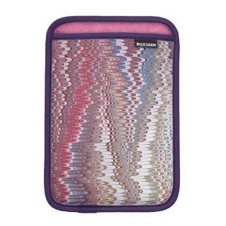 """""""Venedig-Rosa """" iPad Mini Sleeve"""