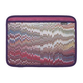 """""""Venedig-Rosa """" MacBook Sleeve"""