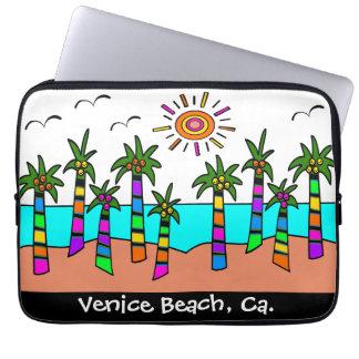 Venedig-Strand, CA Laptopschutzhülle