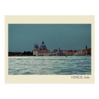 Venedig, Vintage Art Postkarte